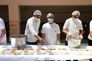 Free Tiffin Service For Covid Patients In Gandhinagar