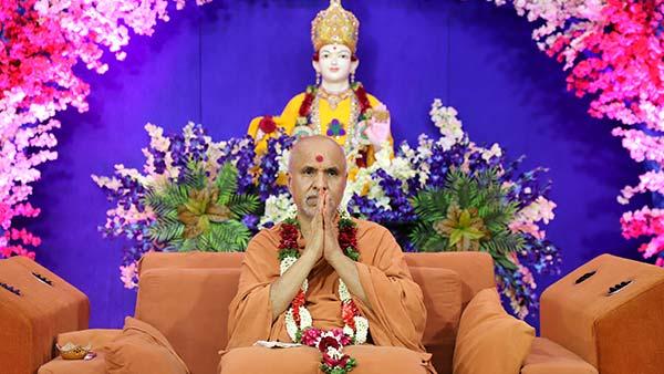 Guru Purnima Celebration 2021