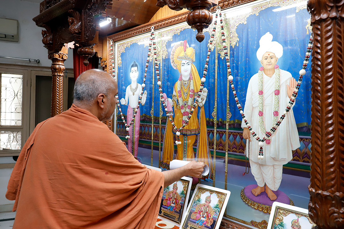 SMVS Swaminarayan Hospital Receives NABH Certified
