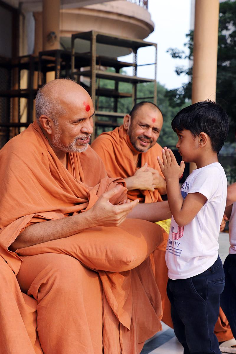 Gurudev Bapji 2nd Smruti Din | 2021
