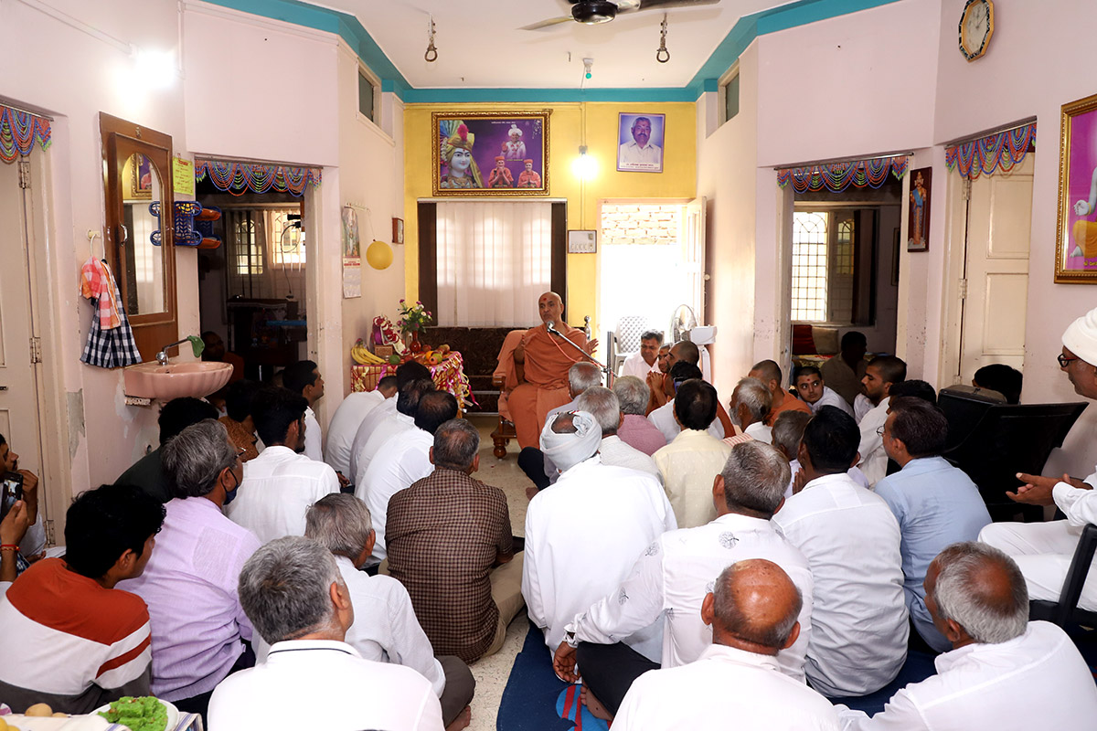 Padhramni at Surendranagar