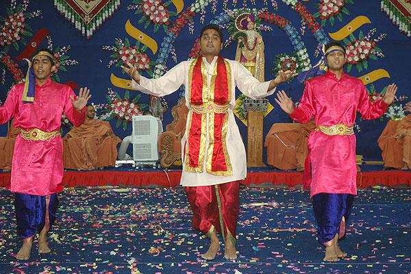 SMVS Rajat Gaurav Din & Shilanyas Samaroh - Rajkot