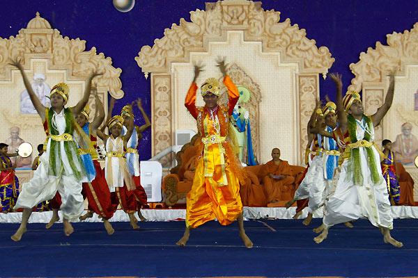 Shrudaybhav Din