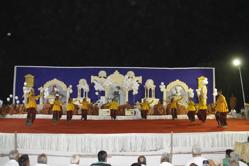 SMVS Rajat Gaurav Din - Ghatlodiya