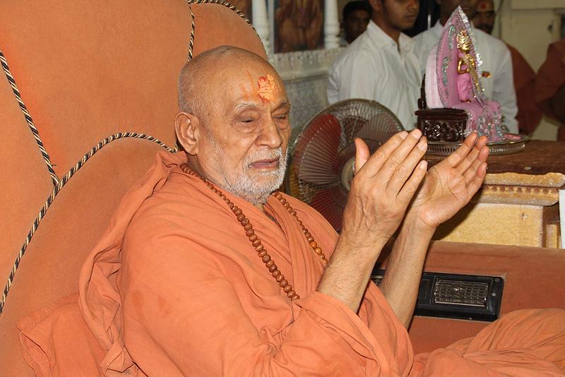 Guru Purnima - Vasna