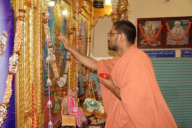 Shree Swaminarayan Mandir Patotsav - NJ