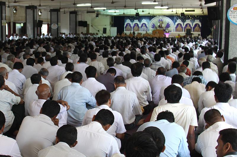 Poonam Samaiyo - 12-09-2011