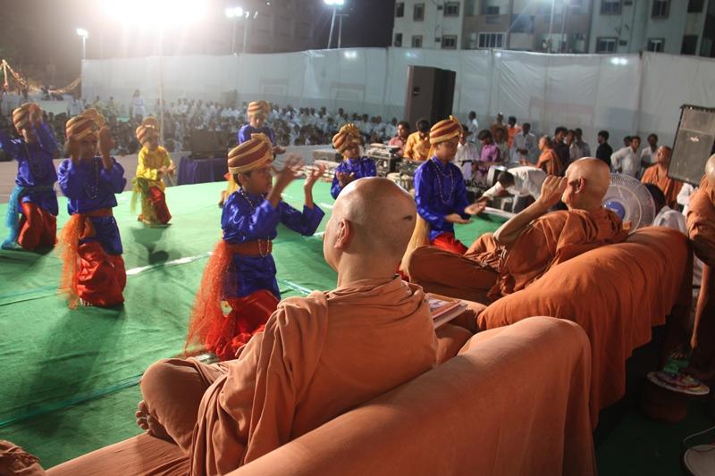 Shilanyas Samaroh - Bhavnagar