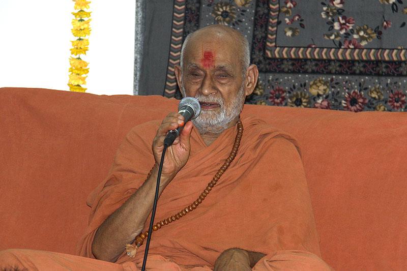 Swaminarayan Mandir Murti Pratistha Utsav - Santrampur