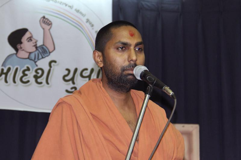 Spiritual Yuva Camp - 2