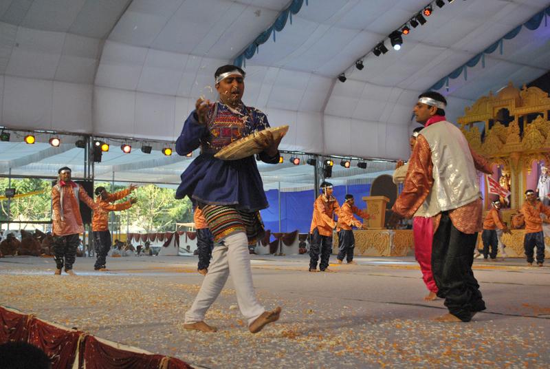 Satpurush Din