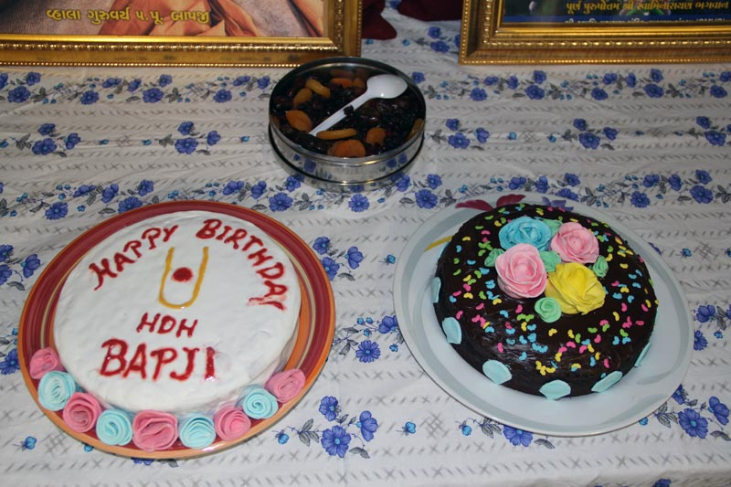 HDH Bapji Pragtyotsav Celebration - Auckland, NZ