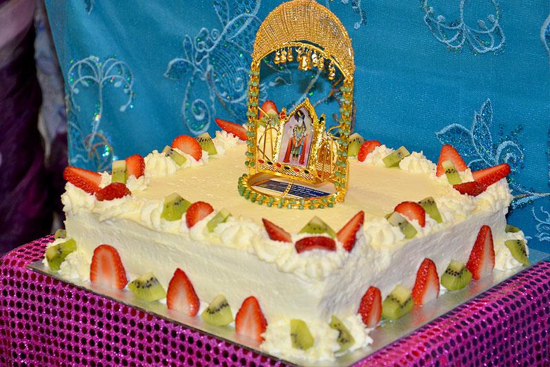 Shri Hari Pragatyotsav Celebration - London, UK