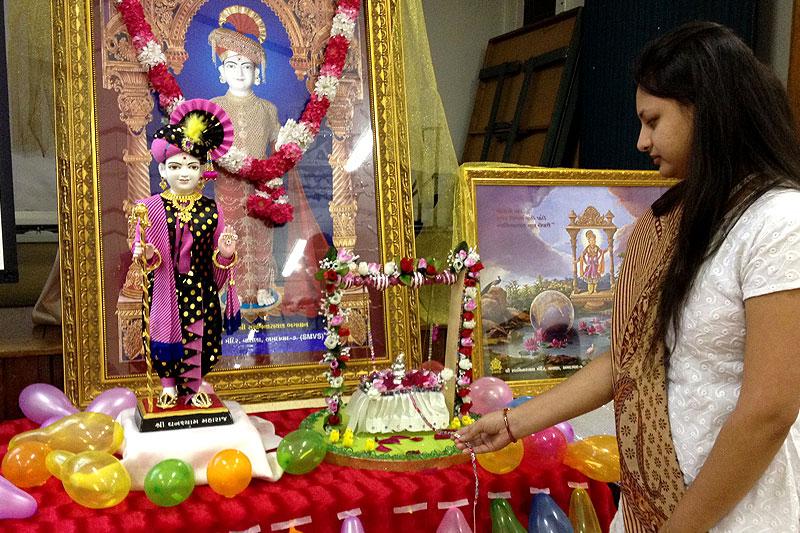 Shri Hari Pragatyotsav Celebration - Melbourne, AU