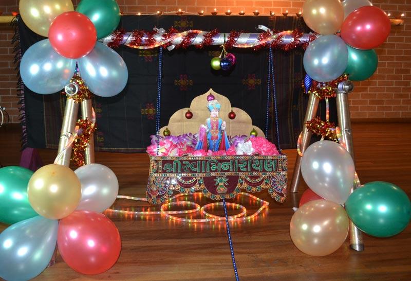 Shri Hari Pragatyotsav Celebration -  Sydney