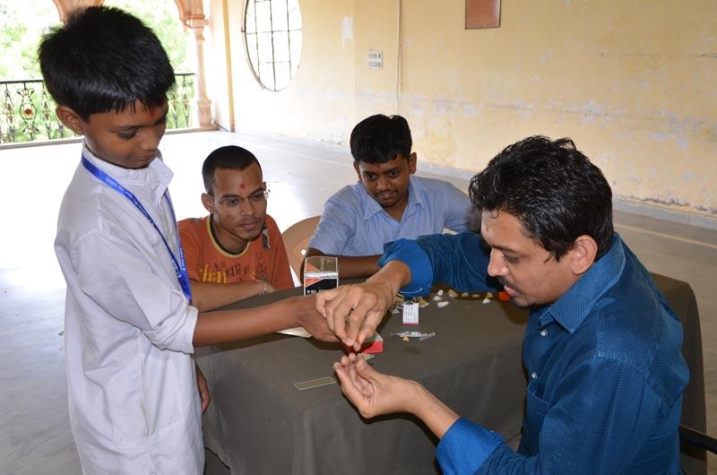 Swaminarayan Dham - ABS Summer Camp - 1