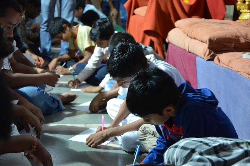 Swaminarayan Dham - ABS Summer Camp - 2