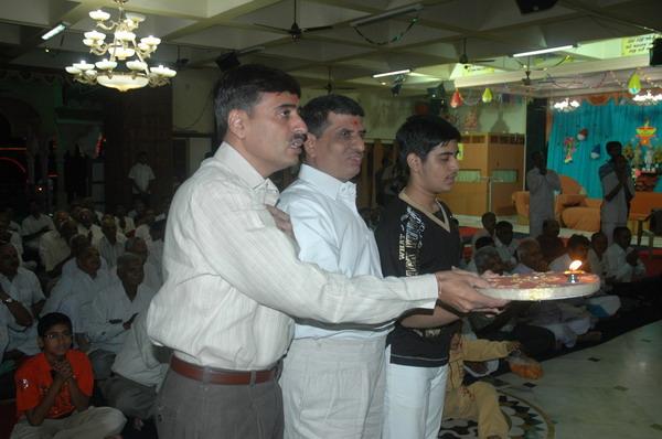Annkut Darshan