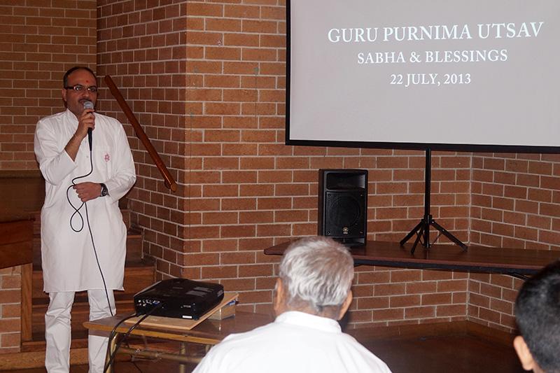Guru Purnima Celebrations - Sydney, AU