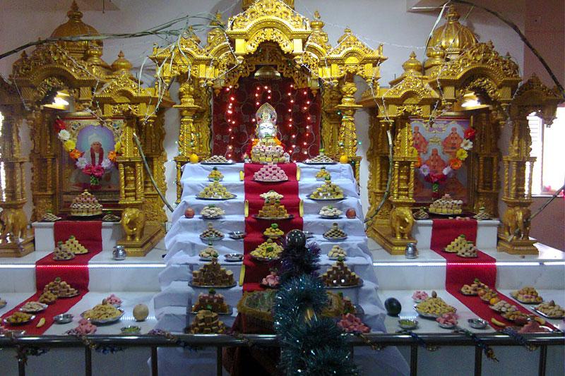 Santrampur