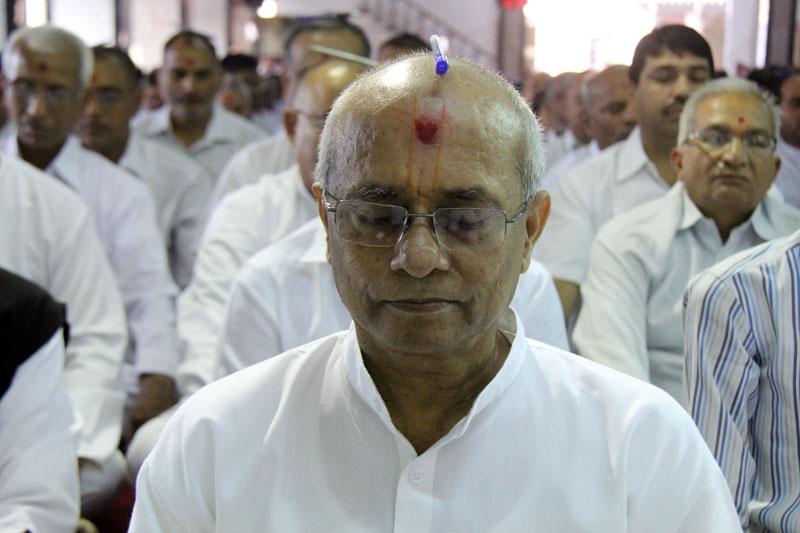 SMVS Swaminarayan Mandir Vasna - Gyansatra - 7 | Day - 2