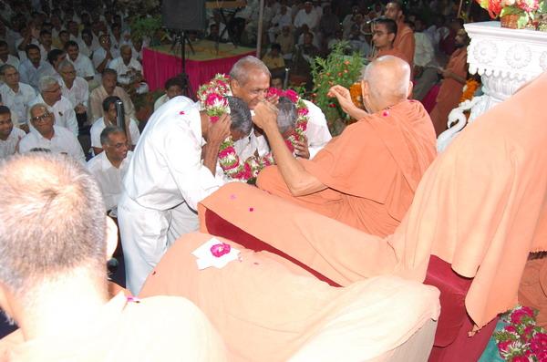Swaminarayan Dham Patotsav & Samaiyo