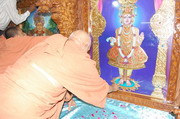 Bhakti Niwas Murti Pratishtha