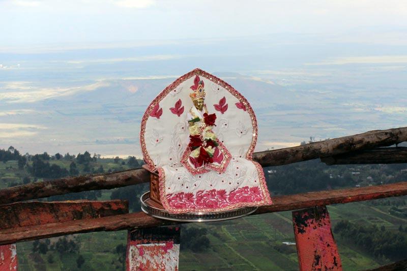 Saints Vicharan - Kisumu (Africa)