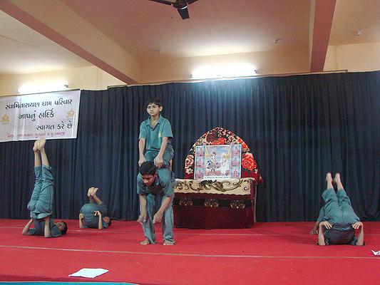 Yog Shibir
