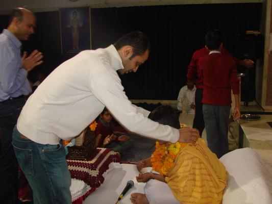 Dhanurmas Bal-Kishor Parayan
