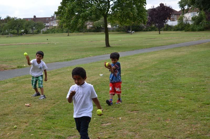 Kids Summer Camp - London