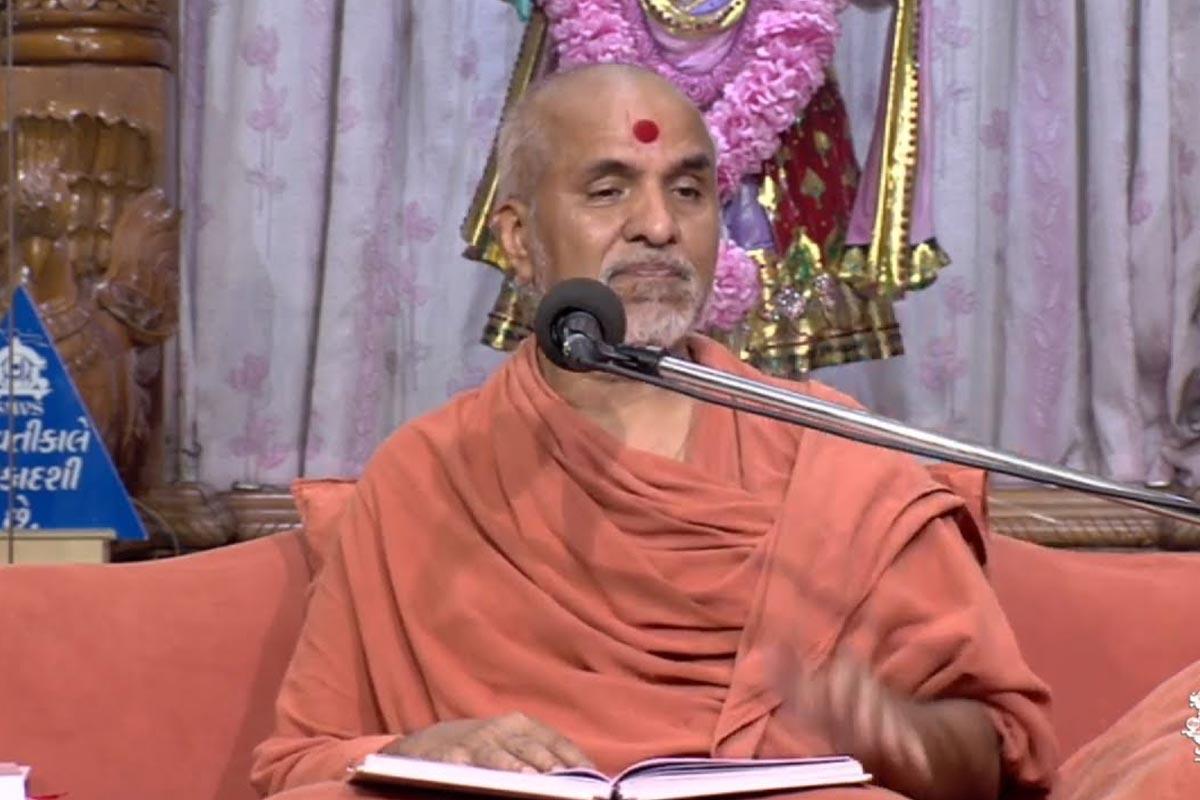HDH Bapji Mahatmya Sabha - 2 | 26 Aug, 2019 | Swaminarayan Dham