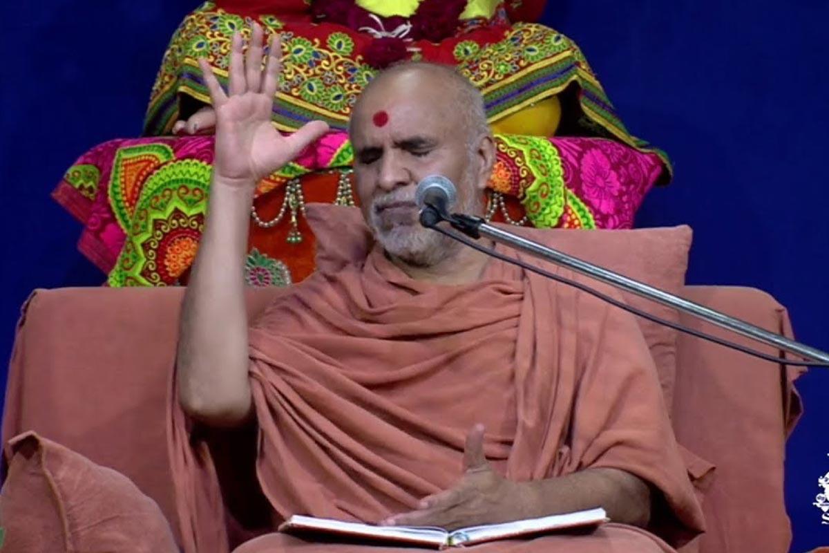 HDH Bapji Mahatmya Sabha - 3 | 28 Aug, 2019 | Ghanshyamnagar