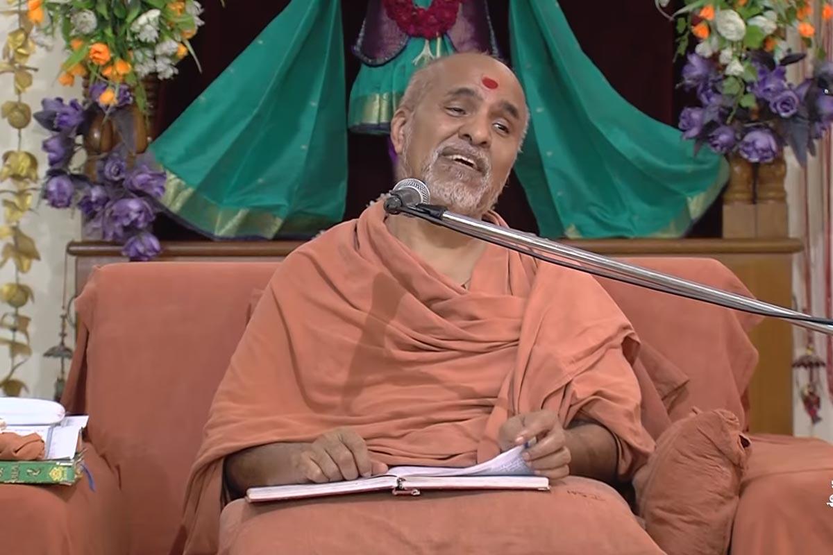 HDH Bapji Mahatmya Sabha - 4 | 29 Aug, 2019 | Isanpur