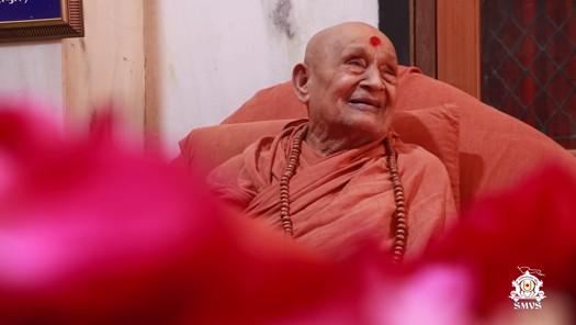 HDH Bapji Vicharan - Godhar & Godhara (17-12-2017)
