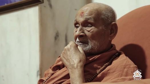 HDH Bapji Vicharan - Godhar (04-02-2018)