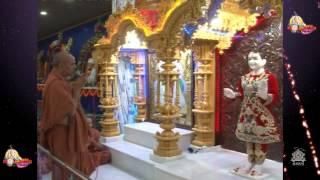 SMVS Rajat Gaurav Din - Canada | Part-1