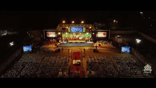 HDH Bapji 87th Pragtyotsav Celebration