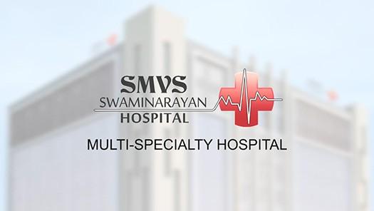 SMVS Hospital Promo