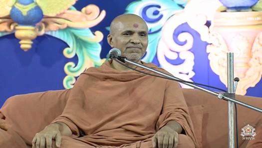 Aim of SMVS Swaminarayan Hospital