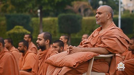 Ame Santo Vahala Shriji Na - Video Kirtan