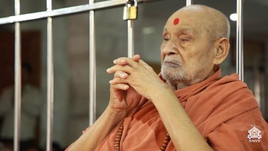 HDH Bapji Divya Darshan & Ashirwad (28-06-18)
