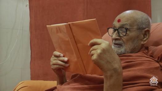 HDH Bapji Divya Darshan & Ashirwad (08-07-18)