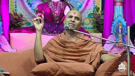 Sankhghyan Ni Dhrdhata