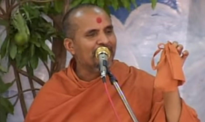 Bhagwan Ane Satpurush Nu Jatan   Part - 4