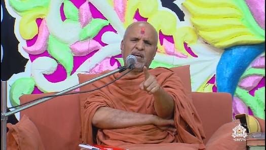 Bramhcharya ni Dradhata