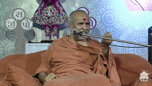 Motapurush Na Rajipa No Sabda Ketlu Motu Kam Kare