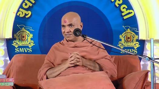 SMVS Shri Swaminarayan Mandir Yuva Adhiveshan - Morbi