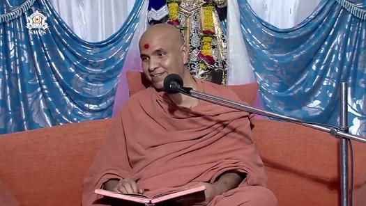 Sant Samagame Suli Nu Dukh Kante Thi Talyu - 1