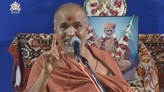Shreeji Maharaj Par Achal Bharoso Ketalu Kam Kare Chhe - 2